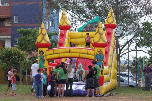 12ª Festa das Crianças